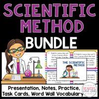scientific-method-worksheets