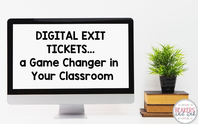 digital exit tickets