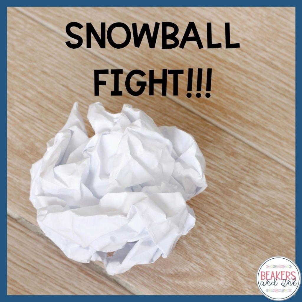snowball-fight-summary