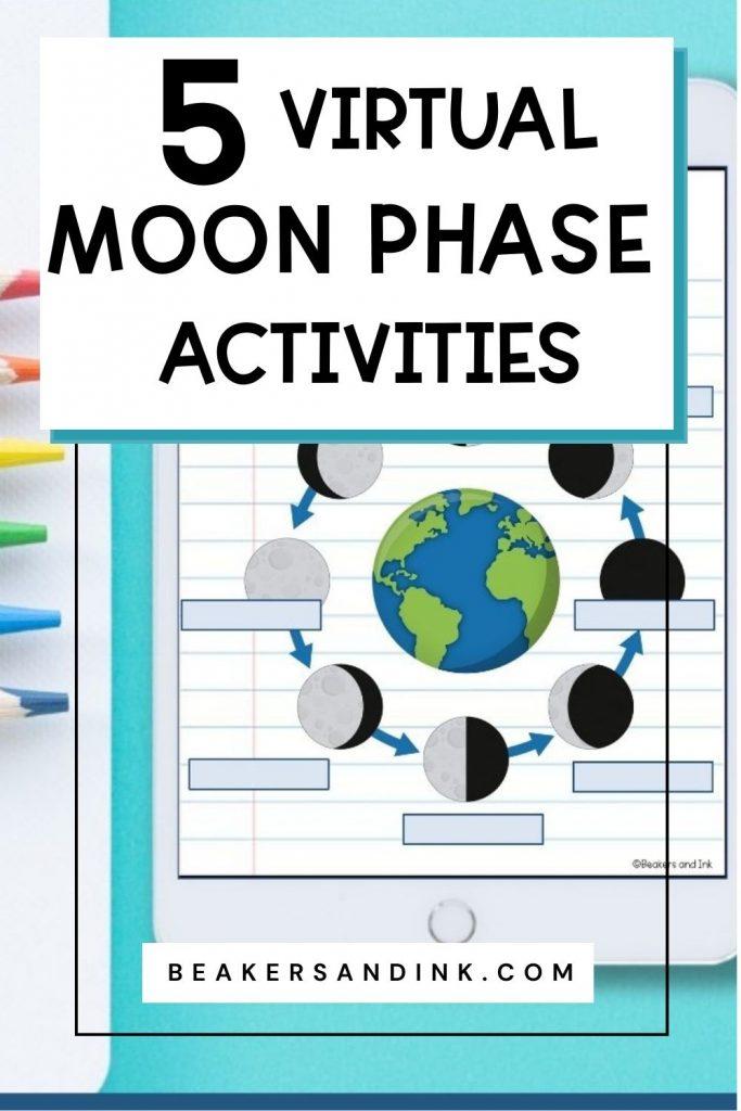 moon-phase-virtual-activities